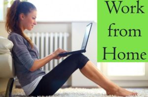 Real Legitimate Work From Home Jobs Without Investments