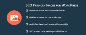 SEO Friendly Images Pro