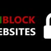 How to Unblock Websites at School or Anywhere