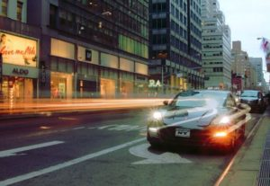 The Impacts of Autonomous Cars On Urban Planning
