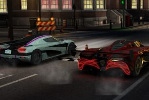 Street-level Shifts